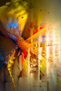 Color and structure van Holger Debek