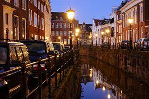 Plompetorengracht in Utrecht