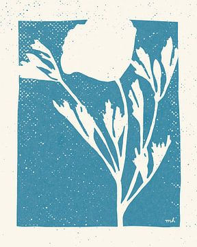 Joyful Spring II, Moira Hershey von Wild Apple