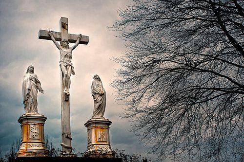 begraafplaats van