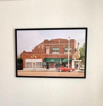 Kundenfoto: Sun Studio in Memphis von Arno Wolsink