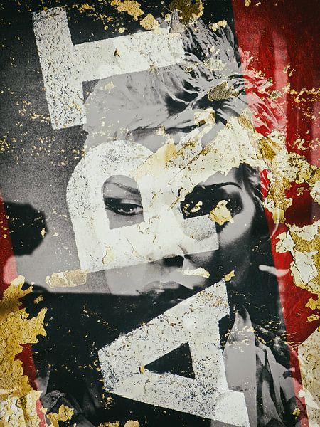 """""""ART"""" van Gabi Hampe"""