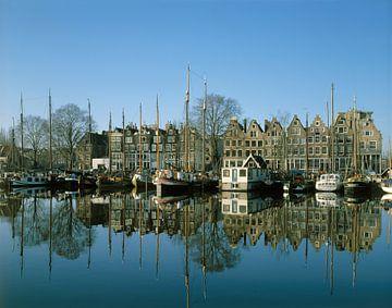 De Zandhoek, Amsterdam von Rene van der Meer