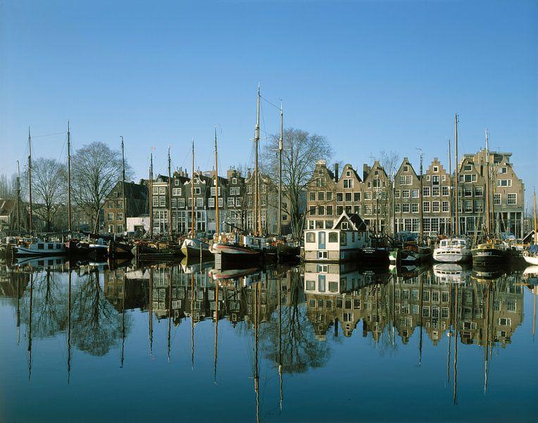 De Zandhoek, Amsterdam van Rene van der Meer