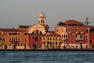 Venetië von Anouk Davidse