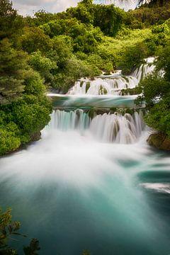 Kroatien von Astrid Volten