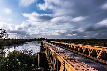 The Bridge van Kim van der Weerden
