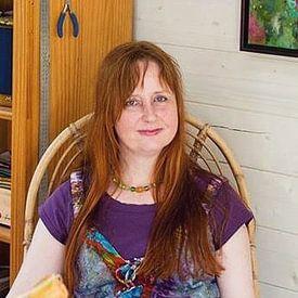 Maria Meester avatar