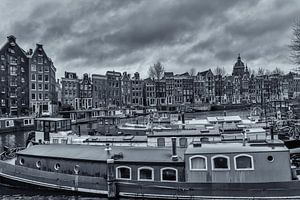Amsterdam (Kromme Waal)