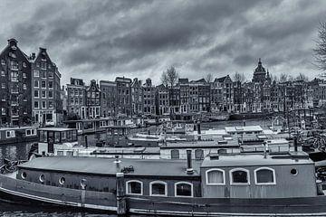 Amsterdam (Kromme Waal) sur Marco Liberto