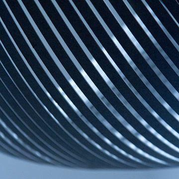 lijnenspel-1 van Arnoud Kunst