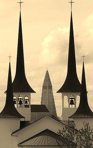 churches in reykjavik