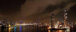Rotterdam 1 van Danny van Schendel