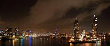 Rotterdam 1 von Danny van Schendel