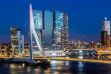 Feyenoord Rotterdam sur Leon van der Velden