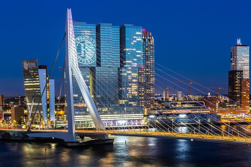 Feyenoord Rotterdam van Leon van der Velden