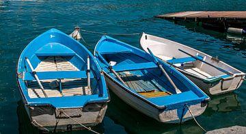 Boote von Alexander Cox