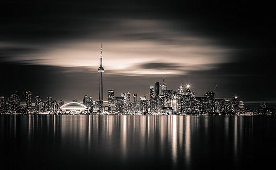 Toronto, yoann