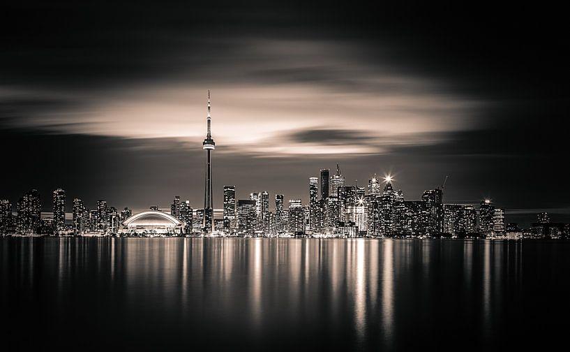 Toronto, yoann van 1x