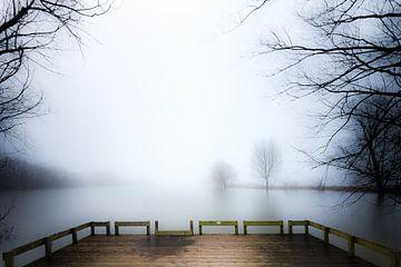 Meinerswijk Uiterwaardenpark, Arnheim von Eddy Westdijk