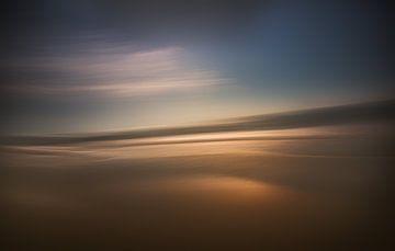 dunes abstraites sur natascha verbij