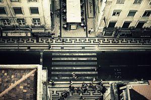 Rua Santa Justa