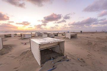 Strand, Katwijk sur Jordy Kortekaas