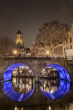 Utrecht Domtoren 8 von John Ouwens