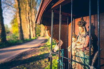 Maria prieeltje, Landgoed Haanwijk van Marcel Bakker