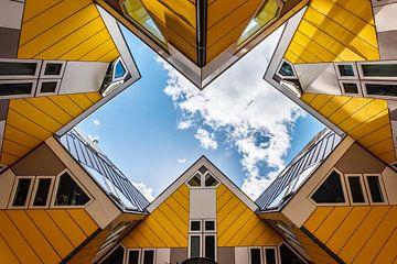 kubes woningen van Rita Phessas