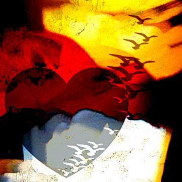 Wings to fly van Cisca Brakel