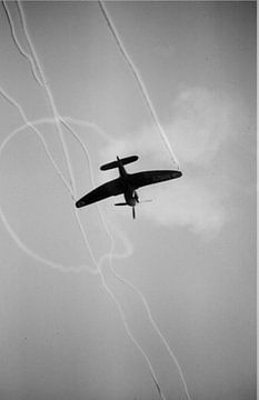Hawker Sea Fury Motiv 6 van Joachim Serger