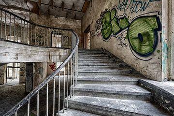 Treppe von Tilo Grellmann | Photography