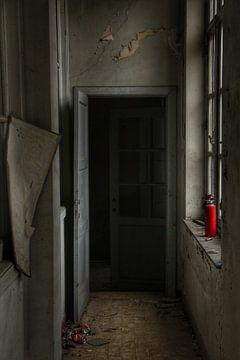 Een enge spooky gang von Melvin Meijer