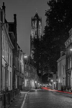 #3 Utrecht 5 van John Ouwens