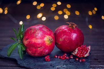 Granatapfel von Sergej Nickel