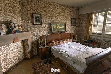 Religie in de slaapkamer. van Het Onbekende