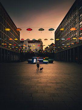 Umbrella von Iman Azizi