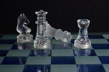 chess-mat (2x)