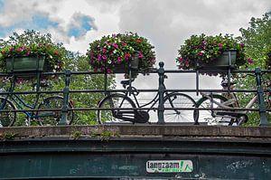 Een Amsterdamse brug