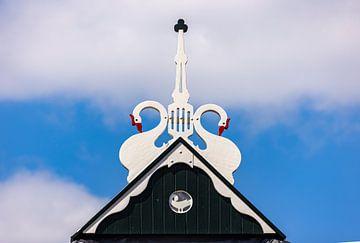 Uilenbord, Friesland, Nederland van Adelheid Smitt