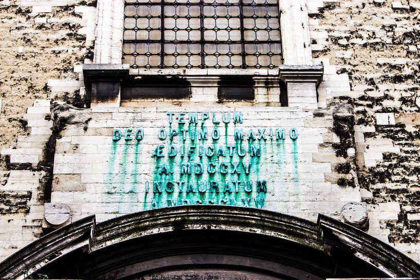 Brussel van Marcel van Laar