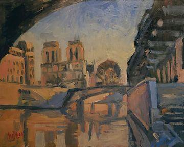 Paris von Nop Briex