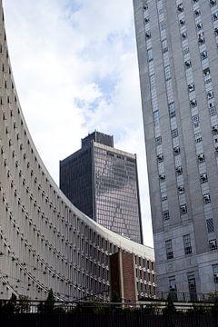 Bostoner Architektur von Tine Schoemaker