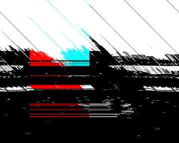 Rot und Cyan: Mas von Christophe Fruyt