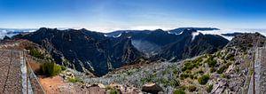 Top Pico Ruivo