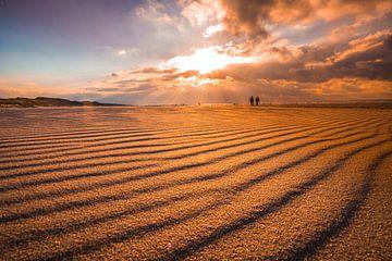 Sandwellen von peterheinspictures