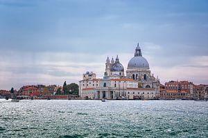 Venetië - Basiliek Van Santa Maria della Salute