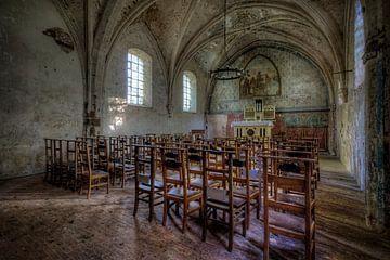 Kerk van Henny Reumerman