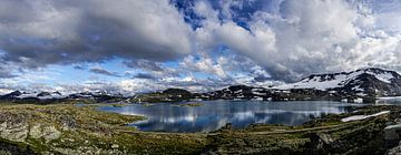 Jotunheimen Bergen van Stefan Havadi-Nagy